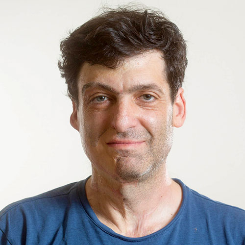 Profile picture of Professor Dan Ariely (USA/Israel)
