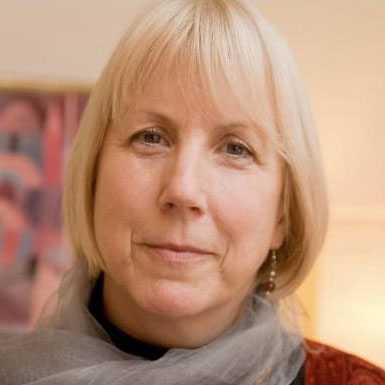 Profile picture of Professor Janis Phelps (USA)