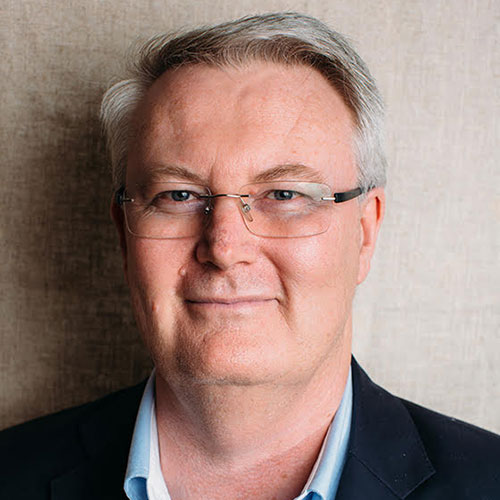 Profile picture of Dr Simon Longstaff AO